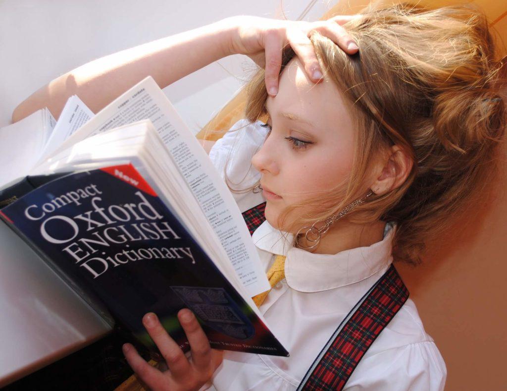 Kyrsy języka angielskiego dla dzieci